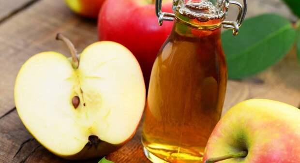 Вот почему стоит приготовить домашний яблочный уксус! И вот как сделать это просто и быстро!
