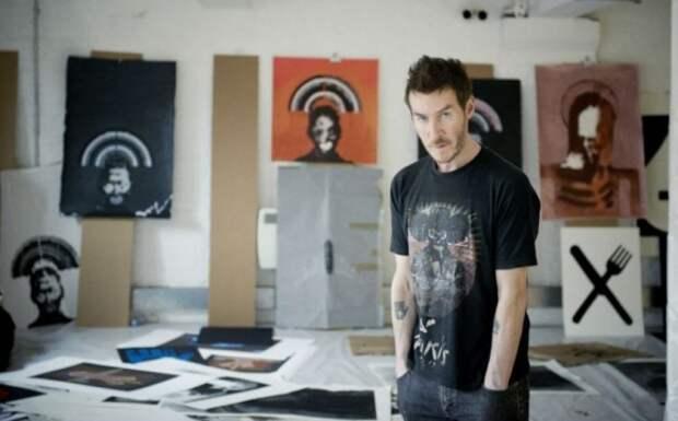 «Граффити – это преступление без потерпевших»: кто стоит за творениями Бэнкси и почему он так популярен