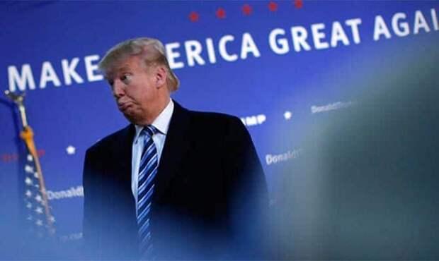 Трамп сокращает отставание от Байдена