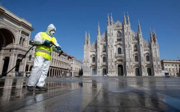 Италия решила рискнуть: Конте пожаловался наотсутствие выбора
