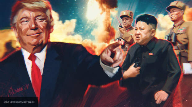 """""""Ким Чен Ын уже победил"""": эксперт о переговорах США и КНДР и 47 требованиях по денуклеаризации"""