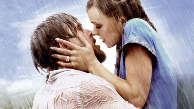 Поступки, романтичные на экране, но не в реальной жизни