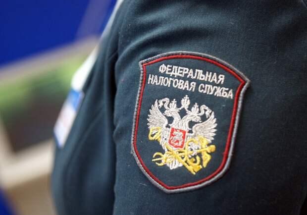 В налоговой Севастополя ждут всех с паспортом!