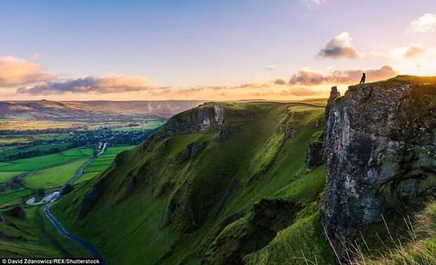 Английские пейзажи