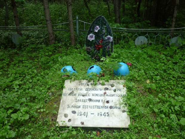В Тверской области выделили дополнительные средства на ремонт воинских захоронений