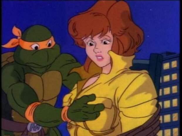 Сексуальные героини мультфильмов: Топ-10 4