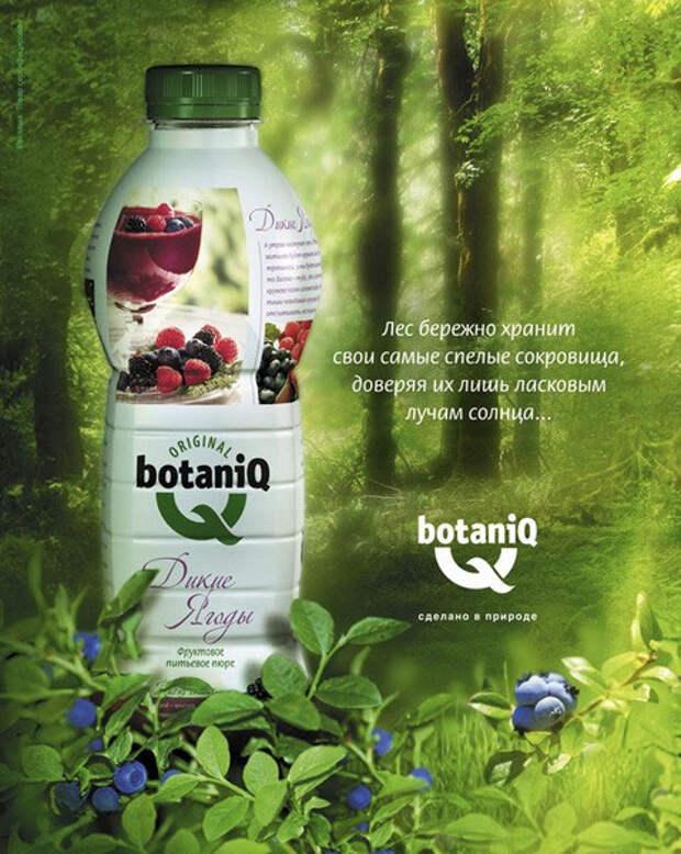 botaniQ: теперь и в печатном виде