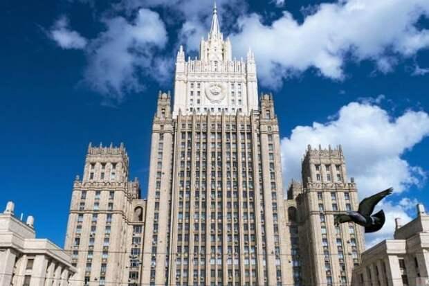 Пойман с поличным: Консула Украины выгнали из России