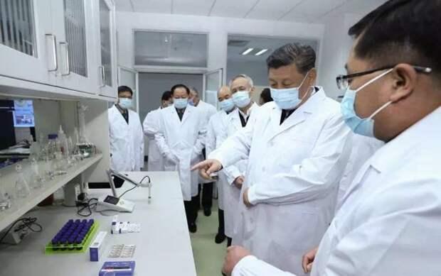 Китай скрыл информацию об эпидемии? Эксперты ВОЗ рассказали правду