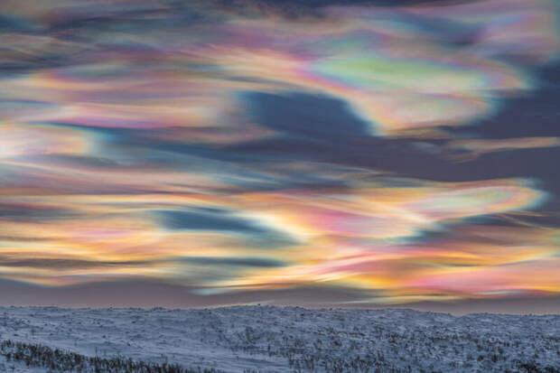 22 потрясающие фотографии отпобедителей конкурса Astronomy Photographer ofthe Year 2020