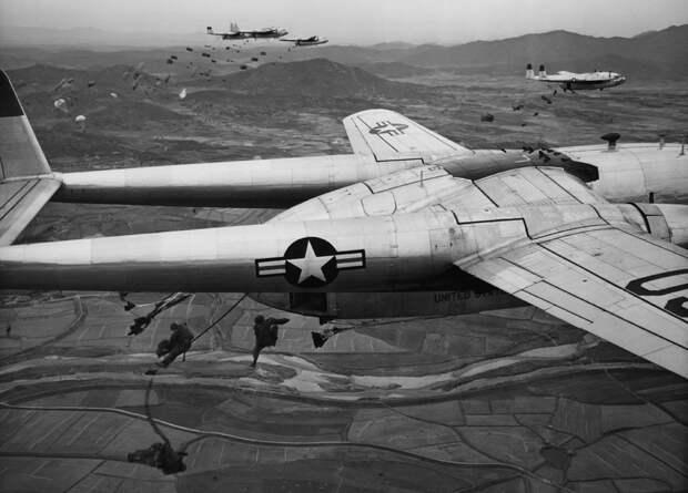 k21 1001 46 впечатляющих снимков Корейской войны