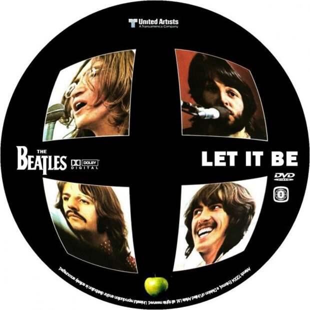 История одной песни: LET IT BE, The Beatles