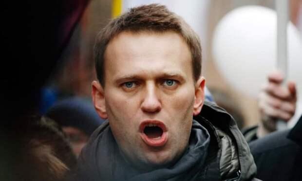 5 интересных фактов о Навальном