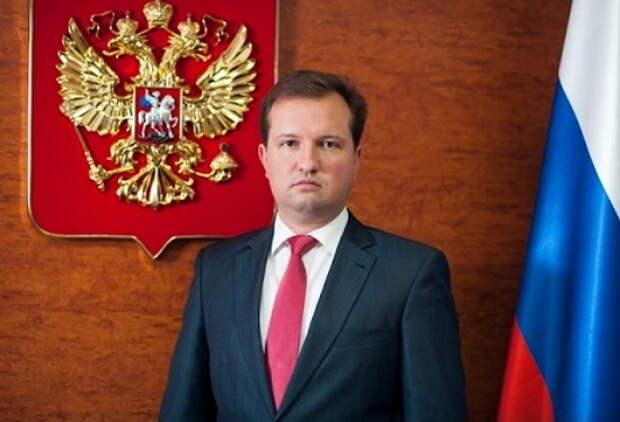 Портрет прокурора Севастополя Игоря Шевченко исчез с сайта