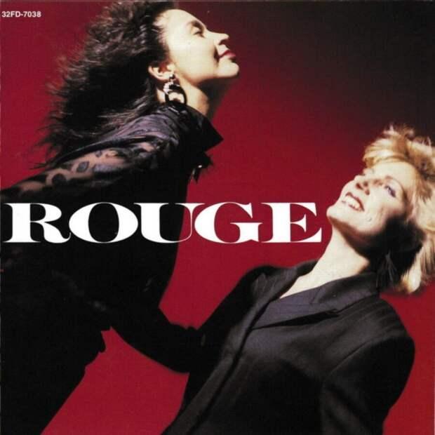История немецкого поп-дуэта Rouge