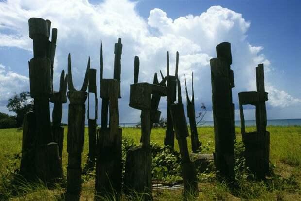 8 затерянных райских островов, о которых вы вряд ли слышали