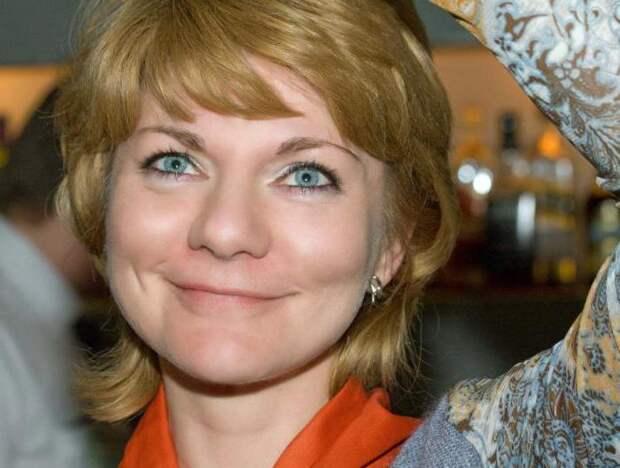 Наталья Мурашкевич | Фото: coollib.com