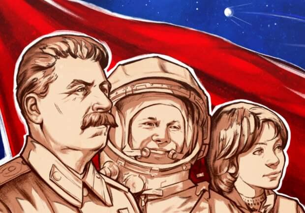 Геноцид советского народа – бельмо в глазу для западных режимов