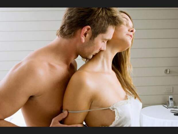 Сексуальность мужчины и женщины. . 6 отличий / Медикус. . Посольство медицины
