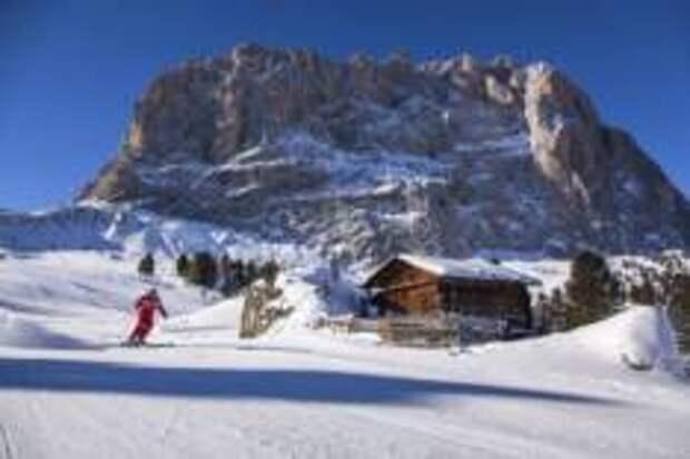 Зимние маршруты 2019 - Валь Гардена