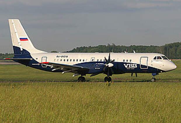 """Компания """"Ильюшин"""" подала предложение Минобороны России по созданию патрульного самолета на базе пассажирского Ил-114"""