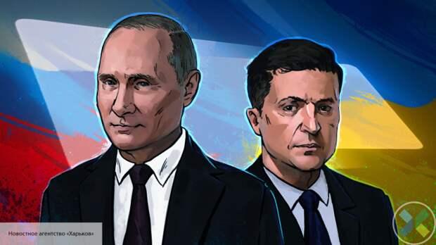 «Нам нужен результат»: Зеленский заявил о необходимости ведения диалога с президентом РФ