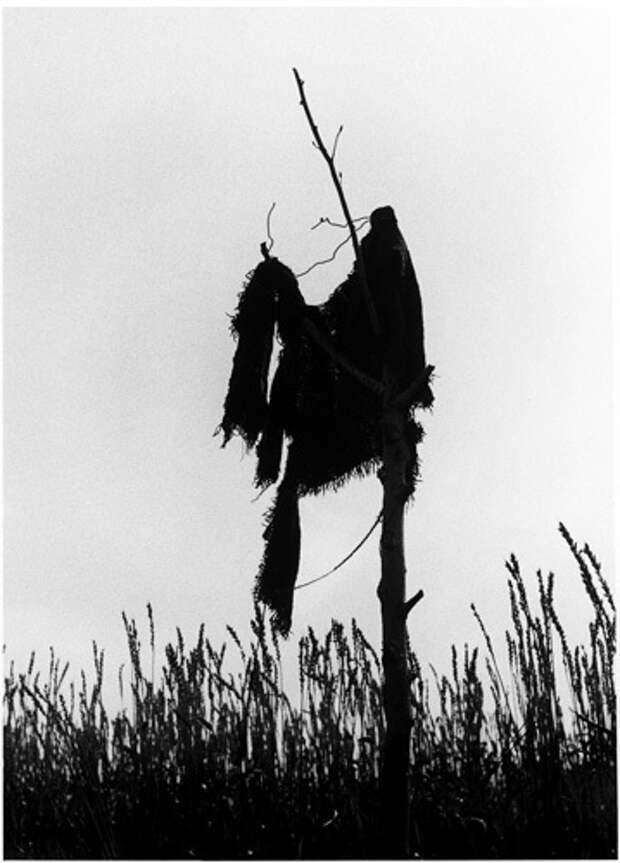 Легендарный шведский сюрреалист Кристер Стрёмхольм