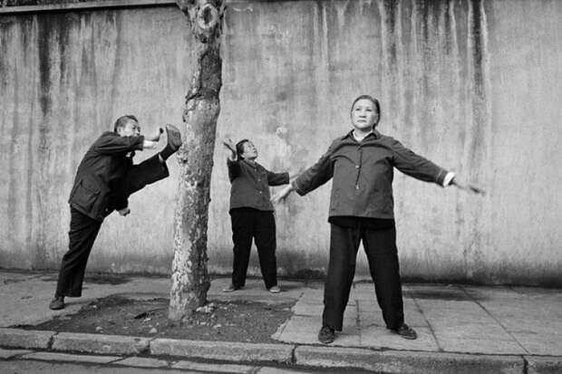 12 фотографий Мартина Парра, которые вы не видели