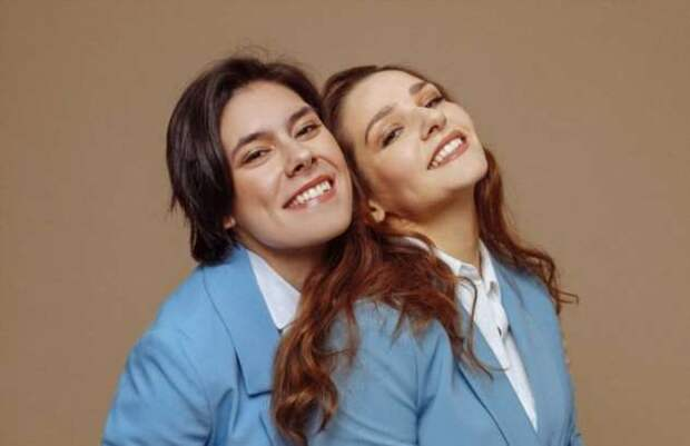 Талантливые и красивые сестры российского театра и кино