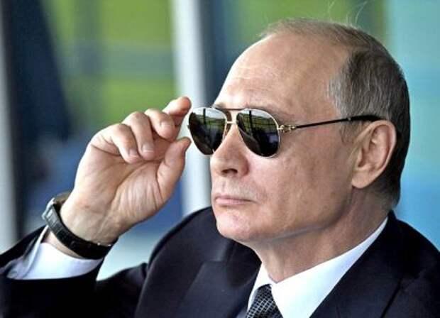 Путин выдвинет ультиматум по Донбассу Меркель и Макрону