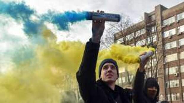 Украинский консул попался с поличным ФСБ. Экс-депутат Рады потребовал задержать десяток русских