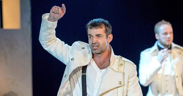 Певцов уйдет из штата «Ленкома» ради работы в Госдуме