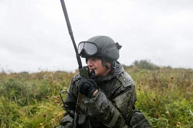 Avia.pro: переодетые в российскую форму азербайджанские военные попытались устроить провокацию в Карабахе