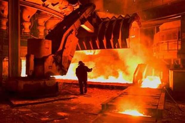Российские сталелитейные компании - прекрасная краткосрочная идея