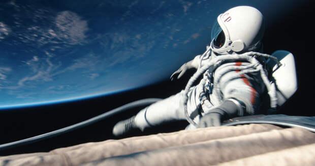 «Время первых»: Русский супергерой — человек-космонавт