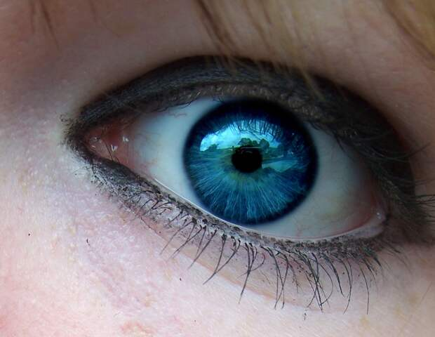 Глаза 5