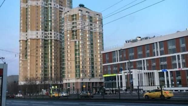 Бывший губернатор Тюменской области Сергей Собянин ввел карантин натерритории Москвы