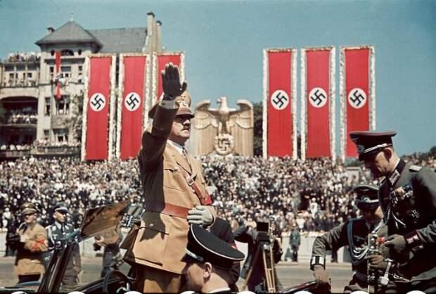Кто торговал с Гитлером?