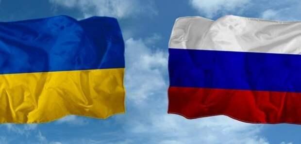 Почему Украина хочет стать Россией?