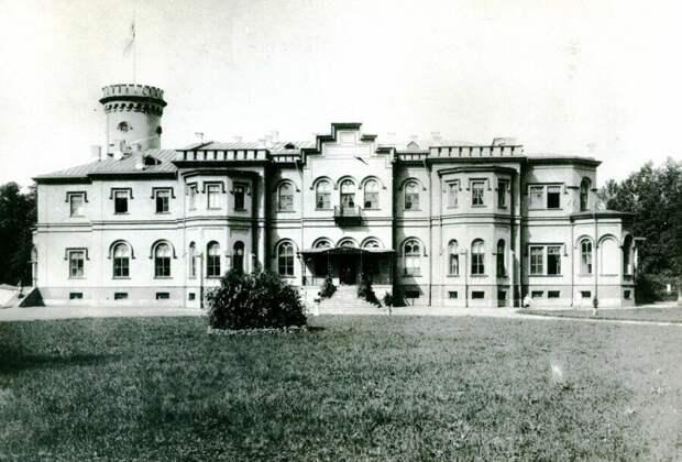 Гостилицы в 1900-1915гг.