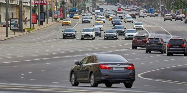 Депутат Мосгордумы Метлина призвала усилить контроль за безопасностью на столичных дорогах