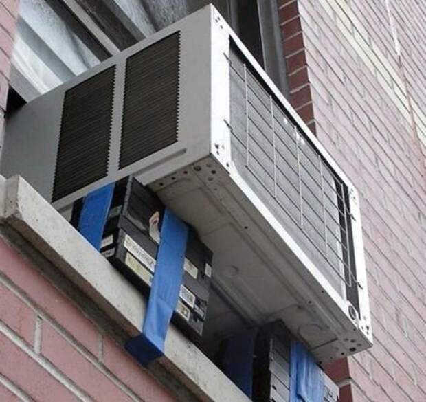 Сумасшедшие ляпы строителей, которые просто не укладываются в голове прикол, юмор