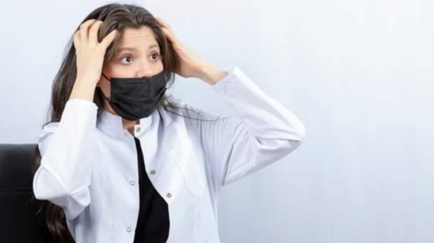 Молодежь стала чаще заражаться коронавирусом вРостовской области