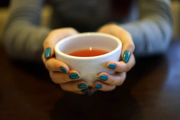 Вот 5 чаев, которые надо пить, если у вас проблемы с печенью