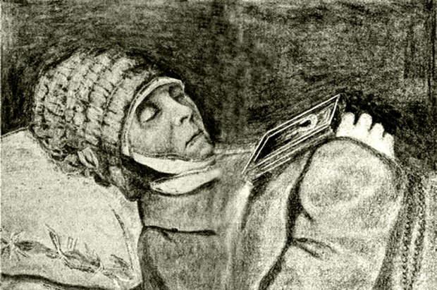 Подвижница или императрица: Какую тайну 23 года скрывала Вера Молчальница за обетом безмолвия