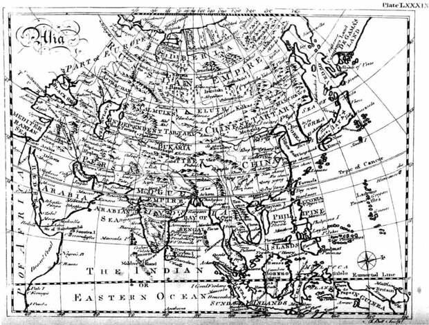 Великая Тартария – Империя Русов