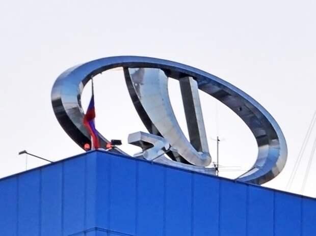 Названа цена новинки АВТОВАЗа — Lada Largus VIP
