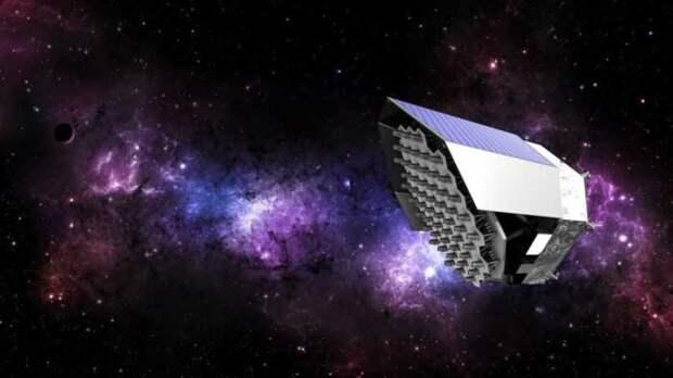 Завершены испытания камеры космического телескопа с рекордным разрешением