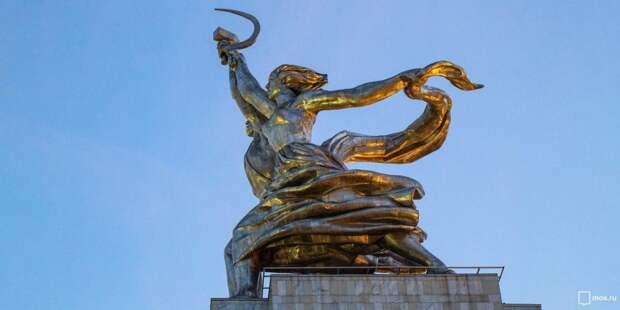 День еврейской культуры пройдет на ВДНХ 19 августа. Фото: mos.ru