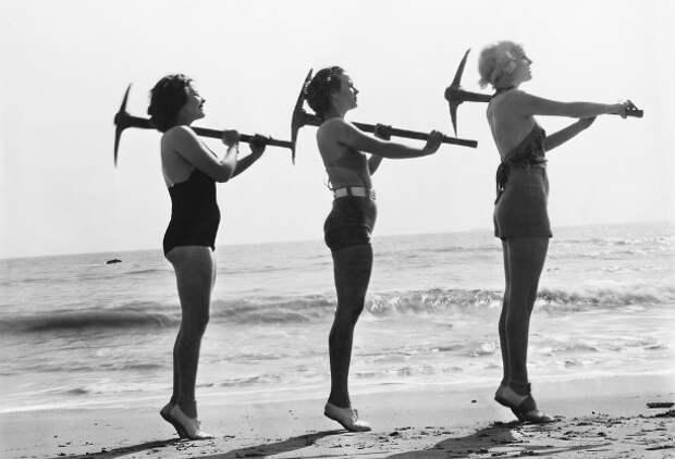 7 очень женских и очень верных способов испортить себе отпуск